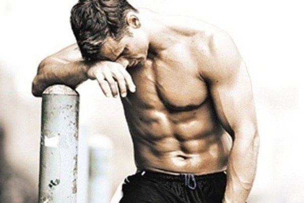 питание после силовой тренировки для похудения